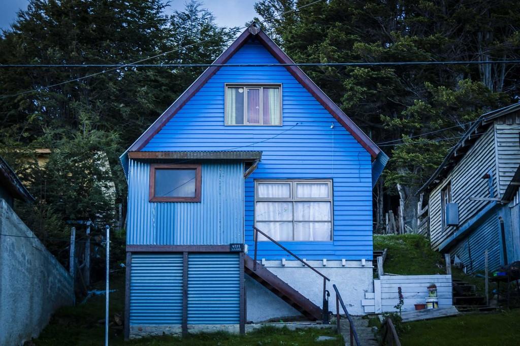 Casas de Ushuaia 2
