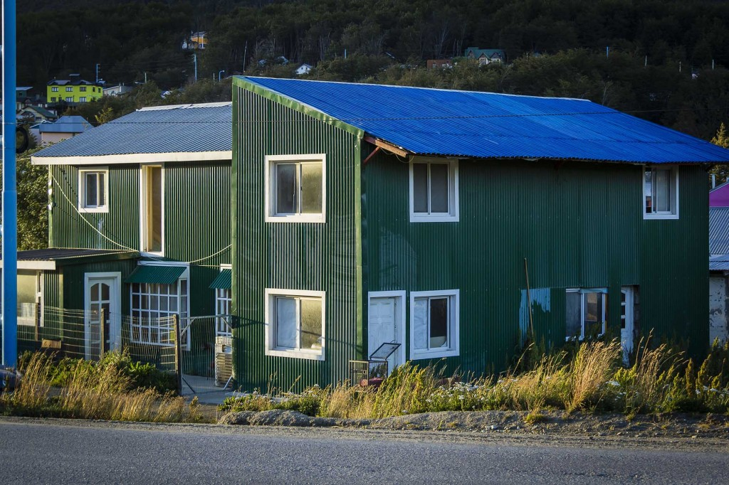 Casas de Ushuaia 3