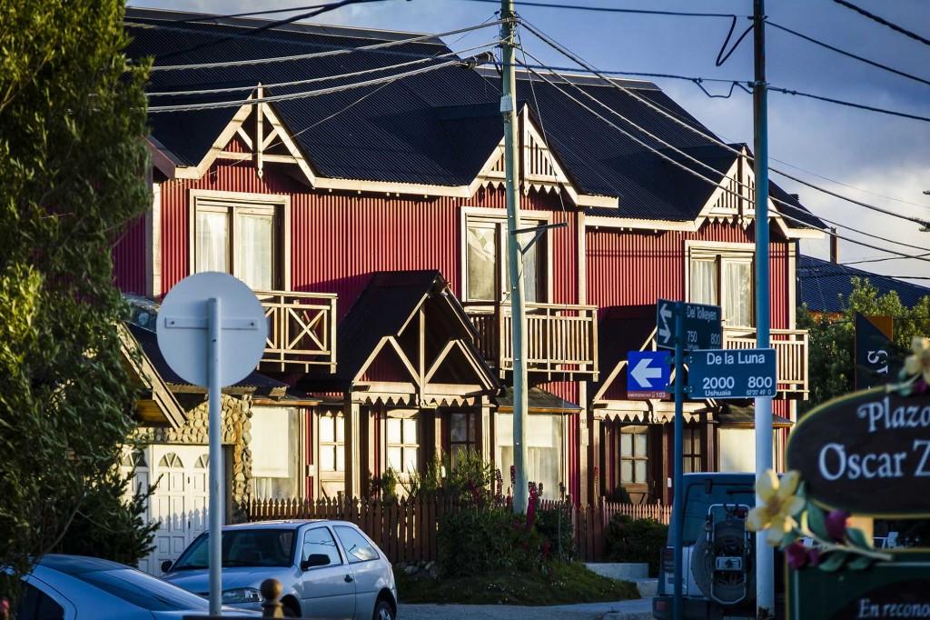 Casas de Ushuaia 4