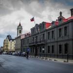 Punta Arenas - Centro da cidade 2