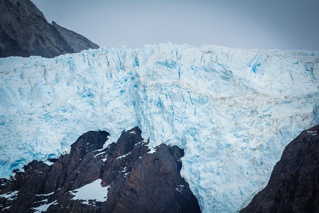 Torres del Paine - Glaciar Los Perros 2