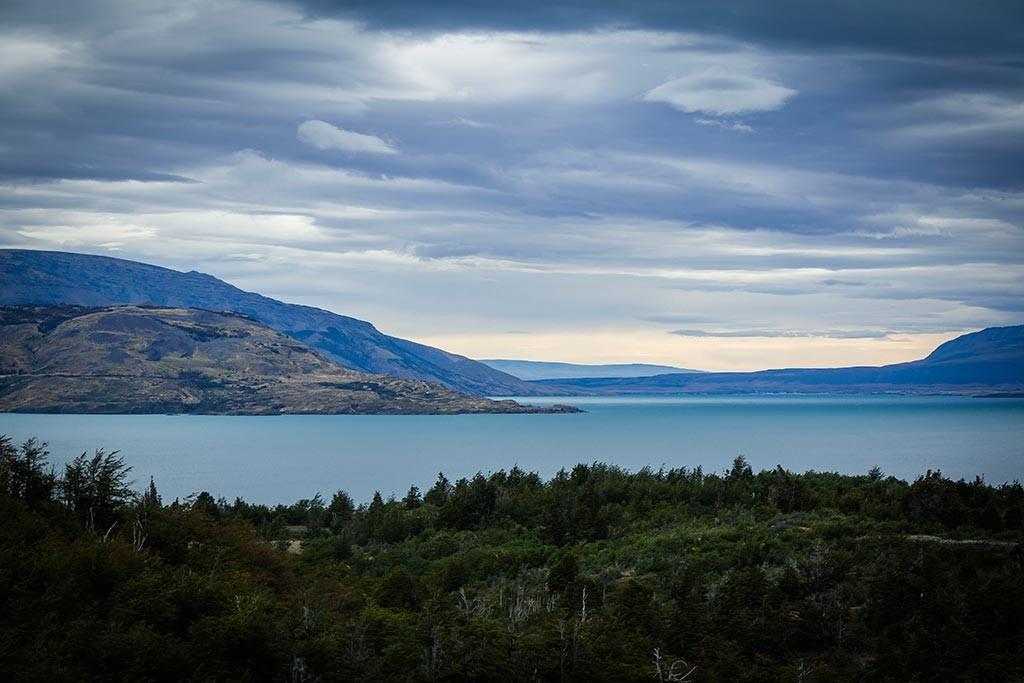 Torres del Paine - Mirador Lago Toro