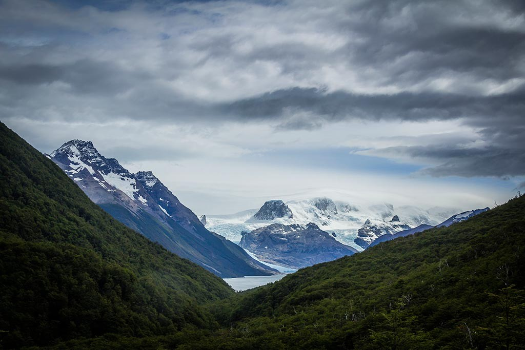 Torres del Paine - Trilha Dickson para Perros 2