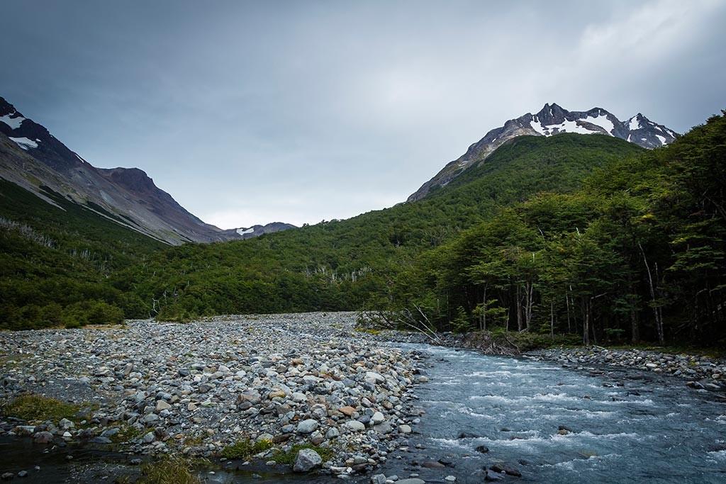 Torres del Paine - Trilha Dickson para Perros 3