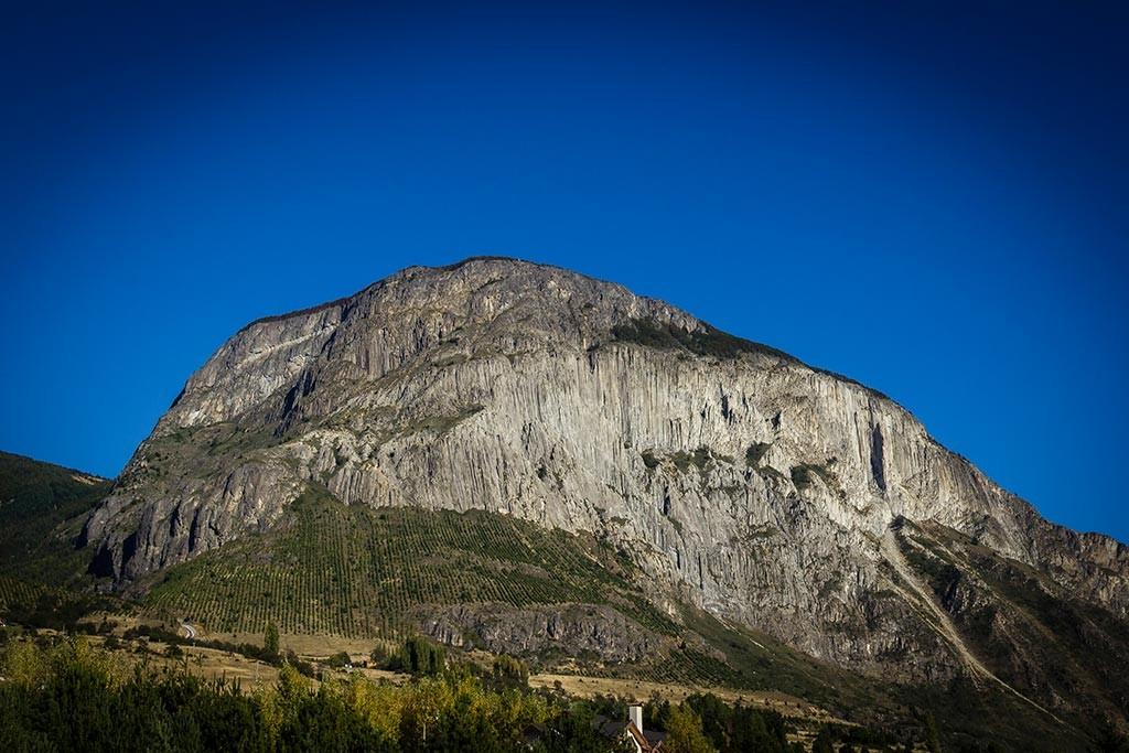 Coyhaique - Cerro Mackay