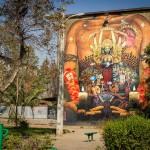 Santiago - Museu a Céu Aberto 5