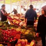 Mercado Fluvial de Valdívia