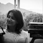 Review Kindle - A economia de peso e espaço na mochila