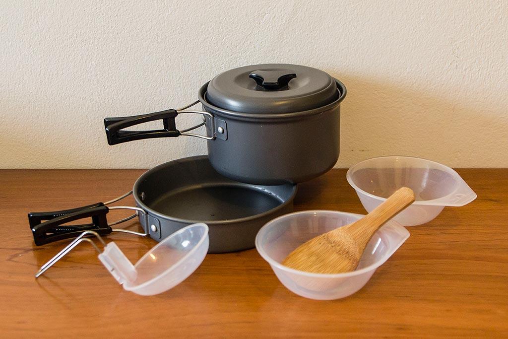 Kit de Cozinha Novo