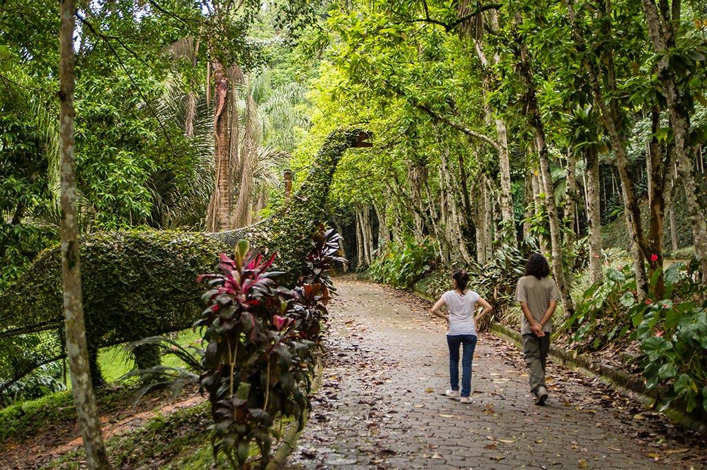 Couchsurfing Jaraguá - Parque Malwee - Bruna e Juan