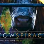 Cowspiracy - Capa