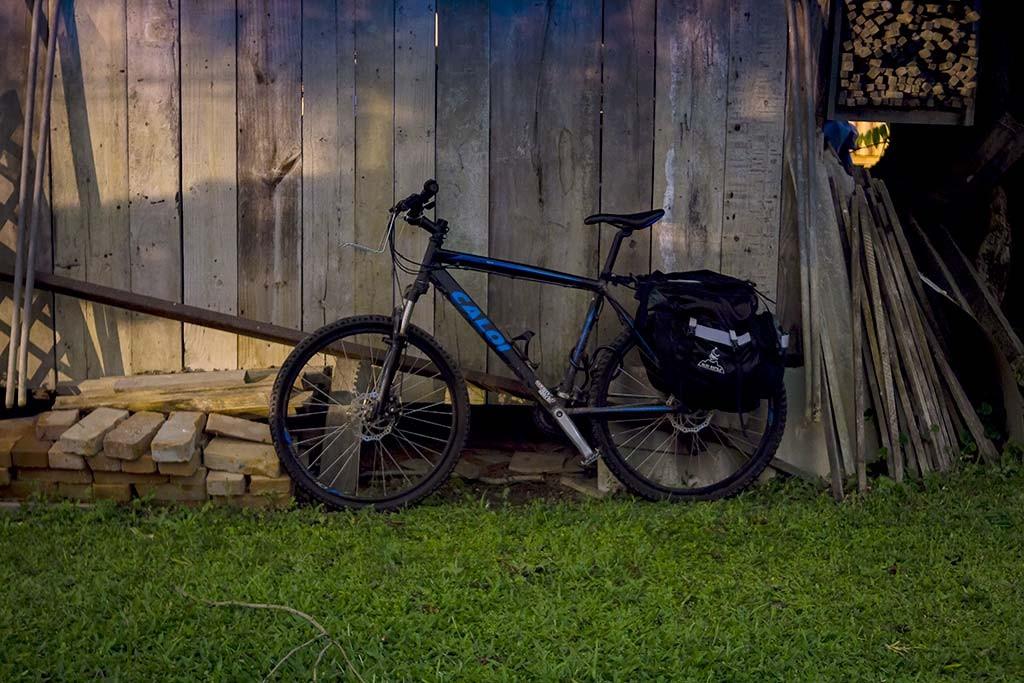 Circuito Vale Europeu - Dia 1 - Timbó - Bike na noite