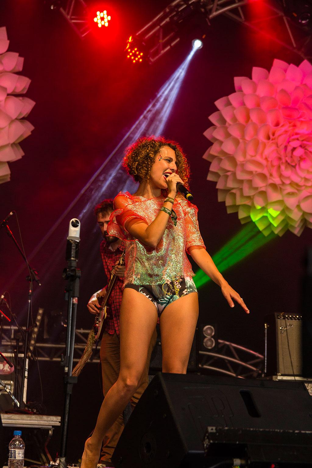 Psicodália 2017 - Show Luiza Lian 02