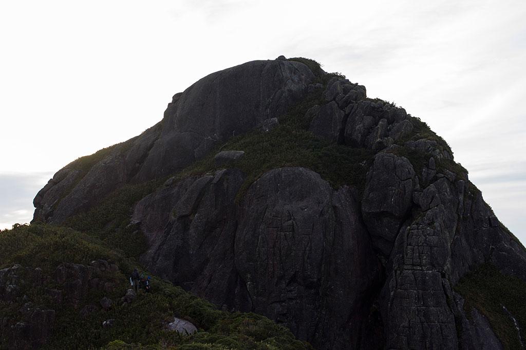 Vista trilha - Pico Paraná 06