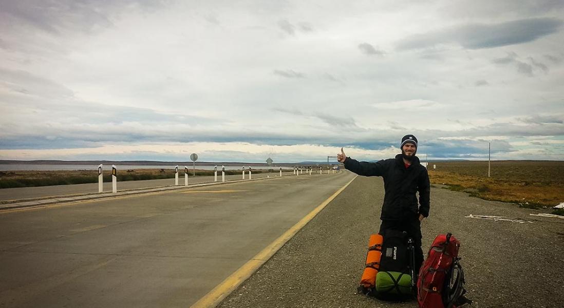 Dia difícil para a carona – 280km em 12 horas