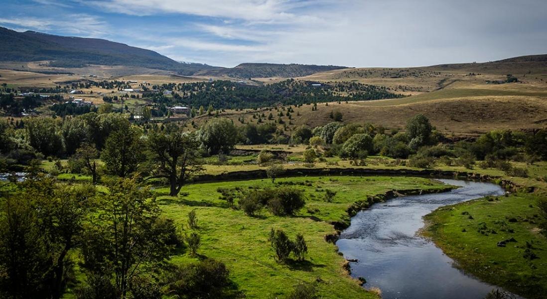 De Coyhaique a Rio Tranquilo, uma estrada e muitas lições
