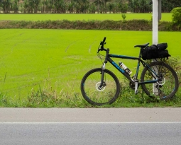 Cicloturismo – Viagem pelo litoral norte de SC – Dia 3
