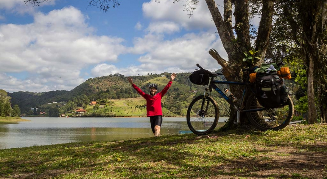 Cicloturismo Circuito Vale Europeu – Dia 03 de 05