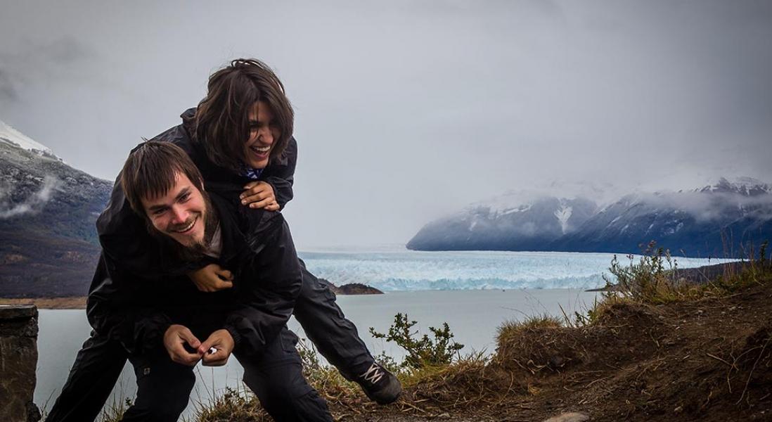 El Calafate e o Glaciar Perito Moreno