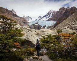 El Chaltén – Combo: Laguna Sucia, Laguna Piedras Blancas, Lagunas Madre y Hija e Laguna Capri (ufa!)