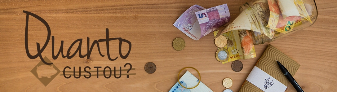 Quanto gastamos no mochilão para a Patagônia?