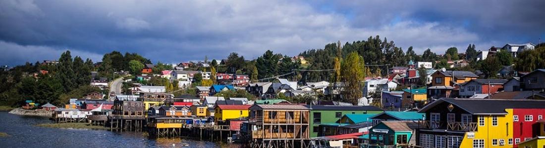 Chegando a Chiloé, o charmoso arquipélago chileno