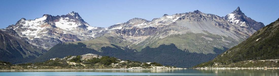 Laguna Esmeralda – Parte 1