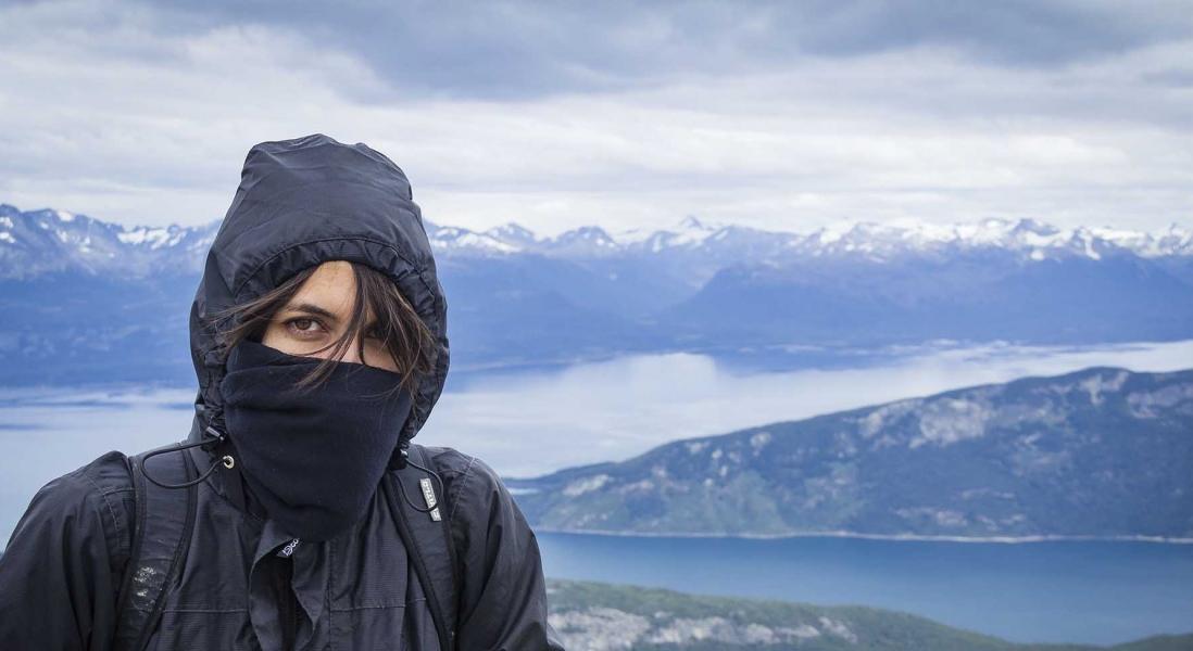Parque Nacional Tierra del Fuego – Cerro Guanaco e Hito XXIV