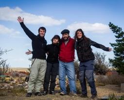 A aventura na estrada que nos levou a uma nova Patagônia