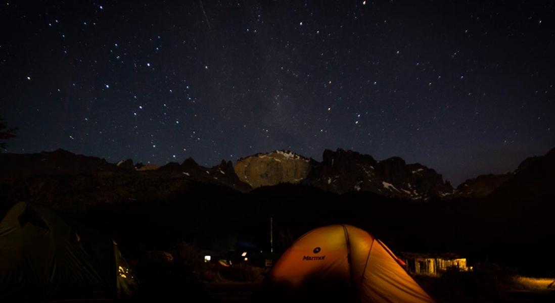 Circuito em Torres del Paine – Dia 5