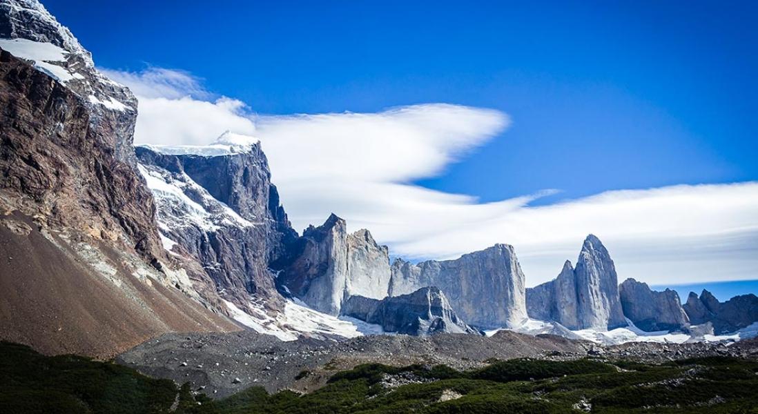 Circuito em Torres del Paine – Dia 2