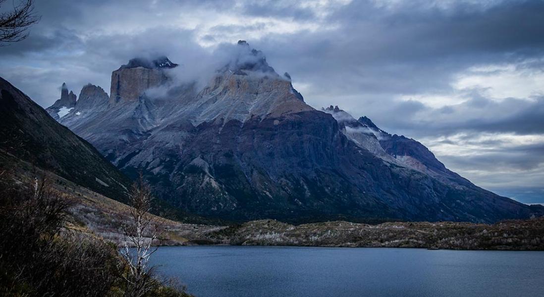 Circuito em Torres del Paine – Dia 1