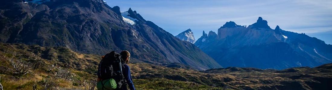 Circuito em Torres del Paine – O último dia
