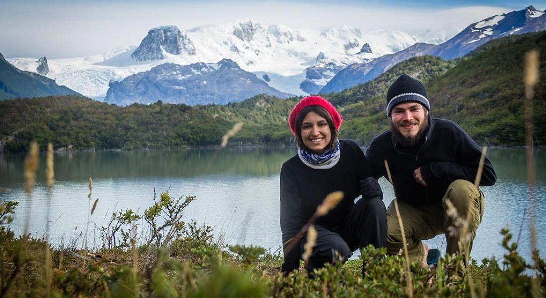 Circuito em Torres del Paine – Dia 6