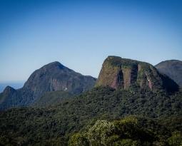 Trekking Castelo dos Bugres – Joinville