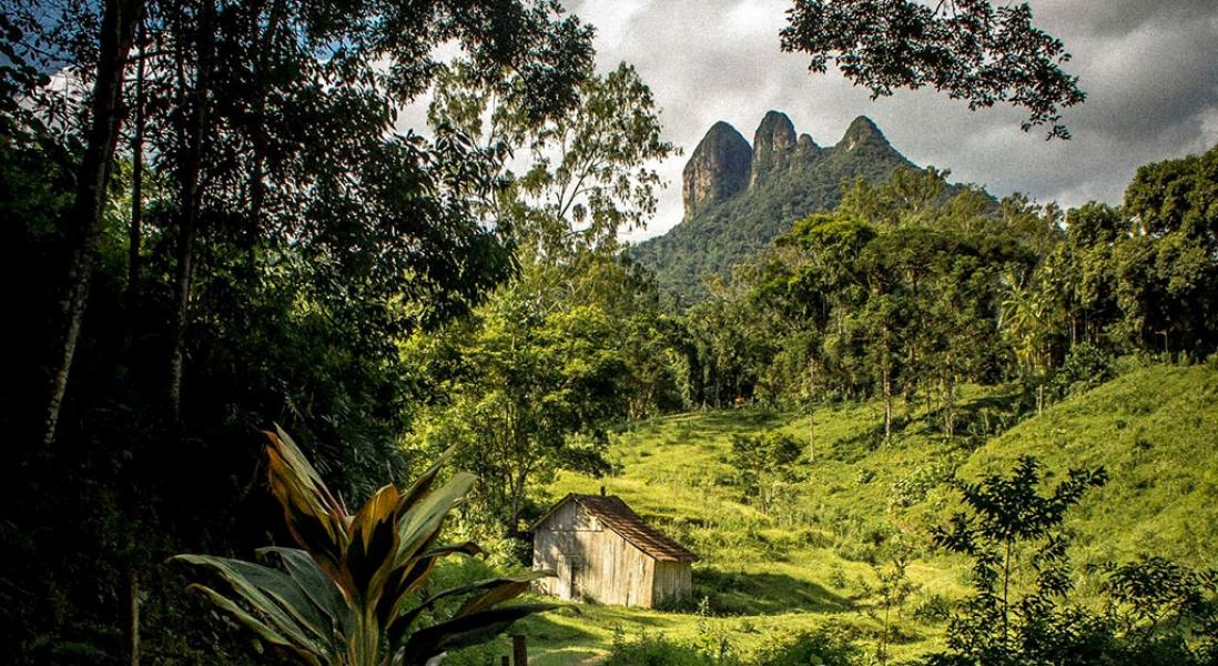 Trekking Morro da Igreja – Corupá/São Bento do Sul