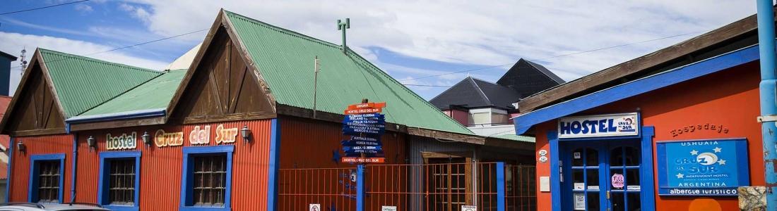 Hostel Cruz del Sur