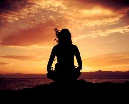 Yoga, alongamento e preparação